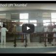 """Tim Arumba SD Labschool UPI Bandung… Semangat buat pa indra """"joey""""…"""