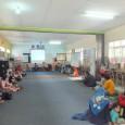 Pertemuan orang tua dilakukan pada hari Sabtu, tanggal 01 April 2017. Seluruh orang tua calon peserta didik berkumpul di ruang kelas untuk membicarakan perihal kebijakan sekolah, kurikulum sekolah, […]
