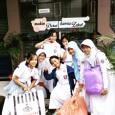 Kegiatan ini merupakan kegiatan yang dilaksanakan oleh siswa siswi kelas 5 SD Labschool UPI Bandung. Kegiatan tersebut adalah kegiatan amal. Setiap siswa dan siswi menyumbangkan makanan, mainan dan […]