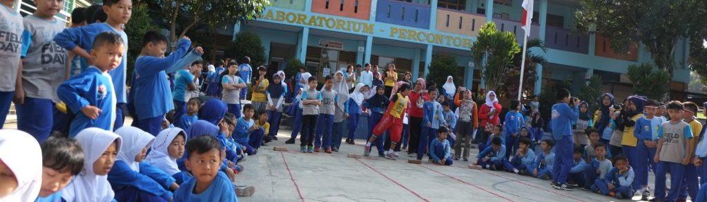 SD LABORATORIUM PERCONTOHAN UPI
